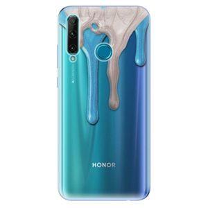Odolné silikónové puzdro iSaprio - Varnish 01 - Honor 20e vyobraziť