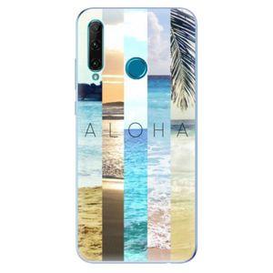 Odolné silikónové puzdro iSaprio - Aloha 02 - Honor 20e vyobraziť