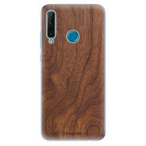 Odolné silikónové puzdro iSaprio - Wood 10 - Honor 20e vyobraziť