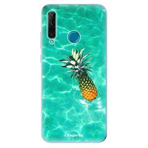 Odolné silikónové puzdro iSaprio - Pineapple 10 - Honor 20e vyobraziť