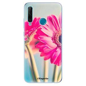 Odolné silikónové puzdro iSaprio - Flowers 11 - Honor 20e vyobraziť