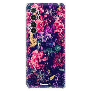 Odolné silikónové puzdro iSaprio - Flowers 10 - Xiaomi Mi Note 10 Lite vyobraziť