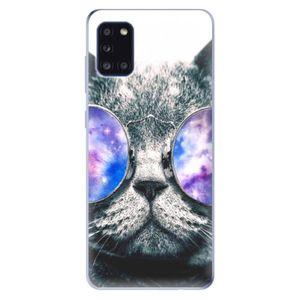 Samsung>Galaxy A31>Odolné silikónové puzdro vyobraziť