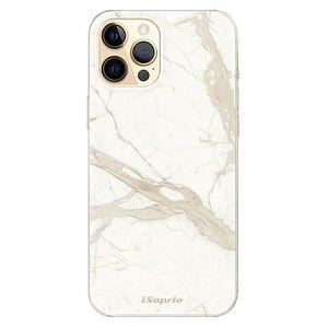 Odolné silikónové puzdro iSaprio - Marble 12 - iPhone 12 Pro Max vyobraziť