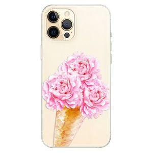 Odolné silikónové puzdro iSaprio - Sweets Ice Cream - iPhone 12 vyobraziť