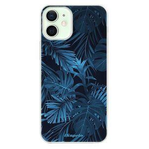 Odolné silikónové puzdro iSaprio - Jungle 12 - iPhone 12 mini vyobraziť