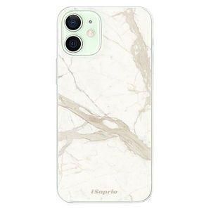 Odolné silikónové puzdro iSaprio - Marble 12 - iPhone 12 mini vyobraziť