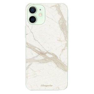 Plastové puzdro iSaprio - Marble 12 - iPhone 12 mini vyobraziť