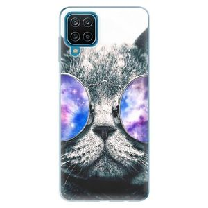 Samsung>Galaxy A12>Odolné silikónové puzdro vyobraziť