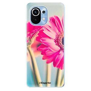 Odolné silikónové puzdro iSaprio - Flowers 11 - Xiaomi Mi 11 vyobraziť