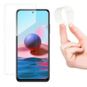 MG Nano Flexi Hybrid ochranné sklo na Xiaomi Redmi Note 10 / Redmi Note 10S vyobraziť