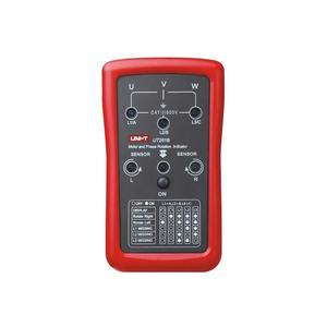 Tester rotácie fáz a indikátor otáčok motora UNI-T UT261B vyobraziť