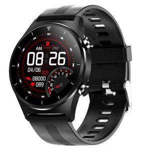 NEOGO SmartFit X3, smart hodinky, čierne vyobraziť