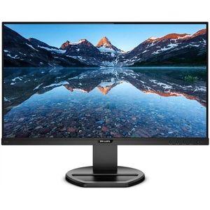 "Monitor Philips IPS LED 23, 8"" 243B9/00 - IPS panel, 1920x1080, D-Sub, HDMI, DP, USB-C, repro, pivot vyobraziť"