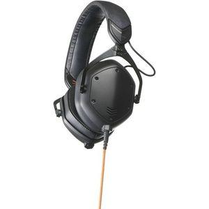 V-Moda Crossfade M100 Matte Black vyobraziť
