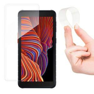MG Nano Flexi Hybrid ochranné sklo na Samsung Galaxy Xcover 5 vyobraziť