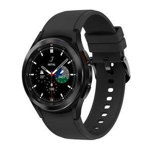 Samsung Galaxy Watch 4 42mm Classic SM-R880NZK, Čierne vyobraziť