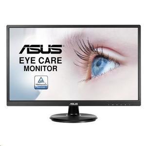 Monitor ASUS VA249HE - 24'', LCD, Full HD, 16: 9, VA, HDMI 90LM02W1-B02370 vyobraziť