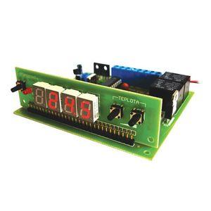 Stavebnica TIPA PT018B Digitálny termostat vyobraziť