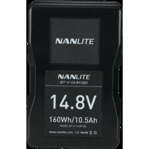 Nanlite BATTERY V-MOUNT 14.8V 160WH vyobraziť