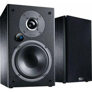 Monitor Audio Monitor 50 Čierna vyobraziť