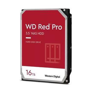 HDD 16TB WD161KFGX Red Pro 512MB SATAIII vyobraziť