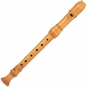Yamaha YRN 801 Sopraninová zobcová flauta F Natural vyobraziť