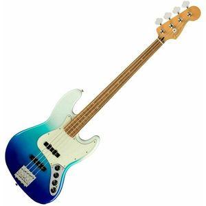 Fender Player Plus Jazz Bass PF Belair Blue vyobraziť