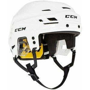 CCM Hokejová prilba Tacks 210 SR Biela S vyobraziť