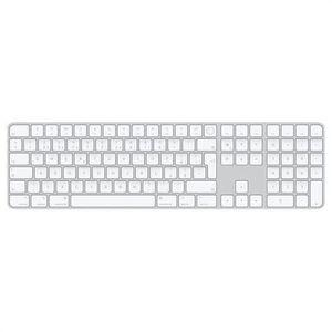 Apple Magic Keyboard Numeric Touch ID - Slovak MK2C3SL/A vyobraziť