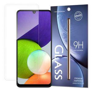 MG 9H ochranné sklo na Samsung Galaxy A22 4G vyobraziť