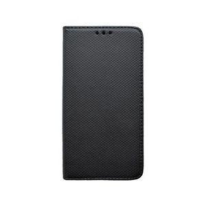 Xiaomi Mi Note 10 Lite čierna vzorovaná bočná kn. vyobraziť